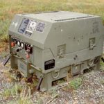 3kW generator 831A